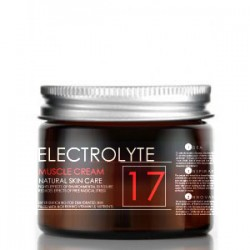 Electrolyte Muscle Relax Cream