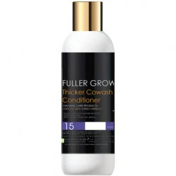 Thicker Hair Growth Conditioner