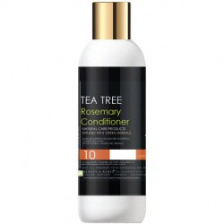 Tea Tree & Rosemary Scalp Conditioner