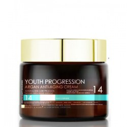 Argan Youth Cream