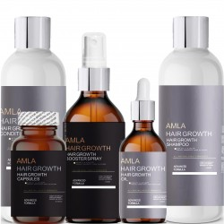 Amla Super Hair Growth System
