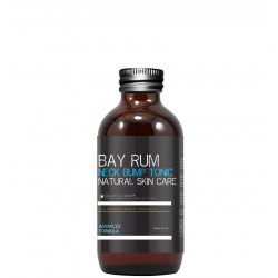 Bay Rum Neck Bump Tonic