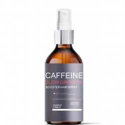 Caffeine Slow Hair Growth Booster Spray