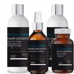 DHT Blocker Hair Growth Kit
