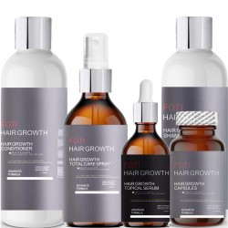 FO-TI Super Hair Growth System