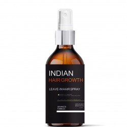Indian Hair Growth Leave-In Spray