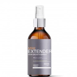 MSM Maximum Hair Growth Extender Spray