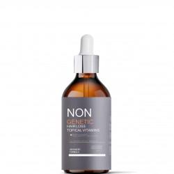 Non-Genetic Hair Loss Topical Vitamins