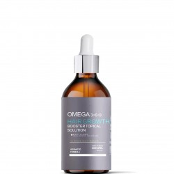 Omega 3-6-9 Topical Hair Growth Booster Vitamins