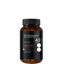 Rosemary Hair Growth Capsules