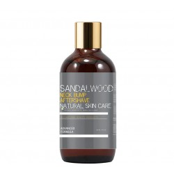 Sandalwood Neck Bump Aftershave