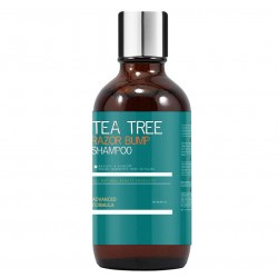 Tea Tree Razor Bump Shampoo