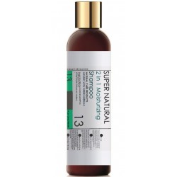 2 in 1 Super Natural Moisturizing Shampoo and Conditioner