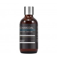 Charcoal Razor Bump Aftershave