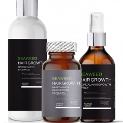 Seaweed Hair Regrowth System