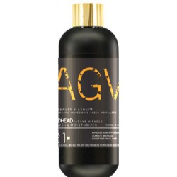 Agave Miracle Leave-In Hair Milk
