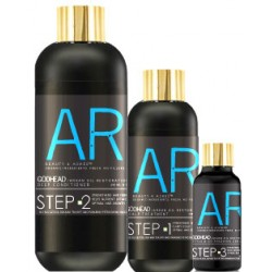 Argan Oil Hair Restoration System