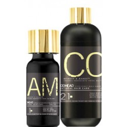 Coconut & Amla Oil Hair Gro Set