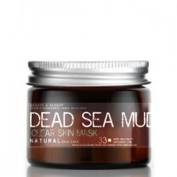 Dead Sea Mud Correction Mask
