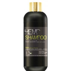 Hemp Growth Shampoo