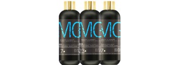 Mega Thick Hair Care System