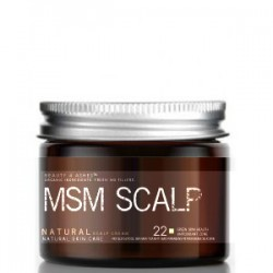 MSM Hair Growth Cream