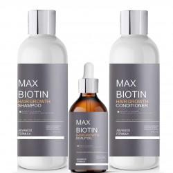 Biotin Max Hair Gro System
