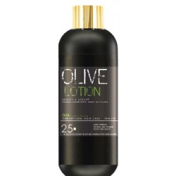 Olive Hair Growth Lotion