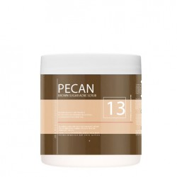 Pecan Brown Sugar Acne Scrub