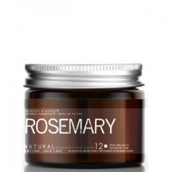 Rosemary Stimulating Scalp Cream