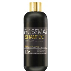 Rosemary Scalp Shampoo