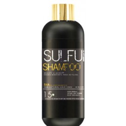 Sulfur Hair Growth Shampoo