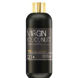 Virgin Coconut Hair Conditioner