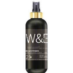 W&E (Wig & Extension) Leave-in Conditioner
