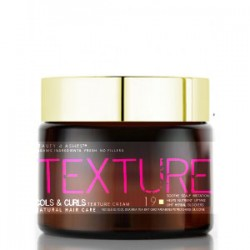 Coils & Curls Texture Cream