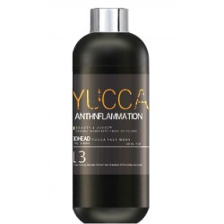 Yucca Eczema Face Cleanser