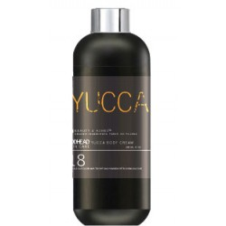 Yucca Eczema Body Cream